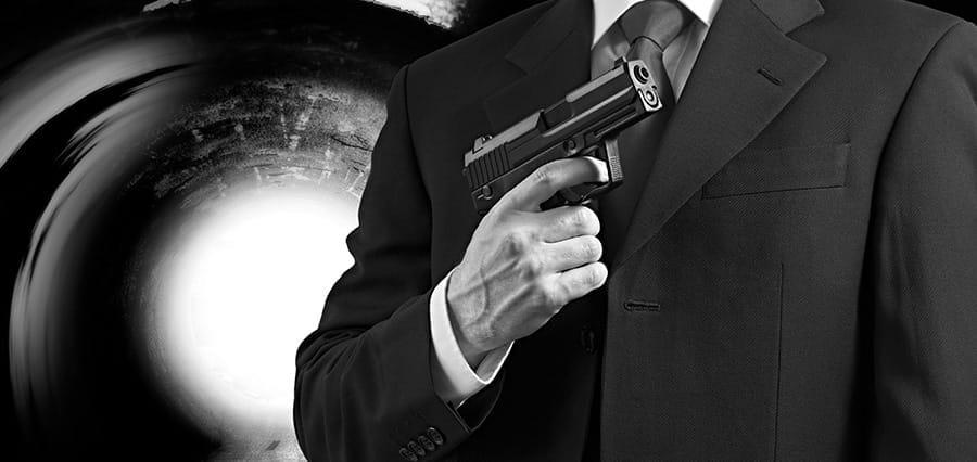 James Bonds Casino royal