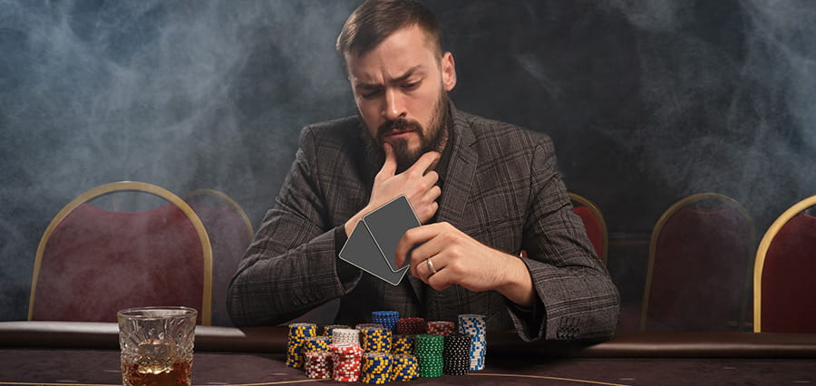 Dan Bilzerian: Vom Pokerprofi zum global Social Media Star