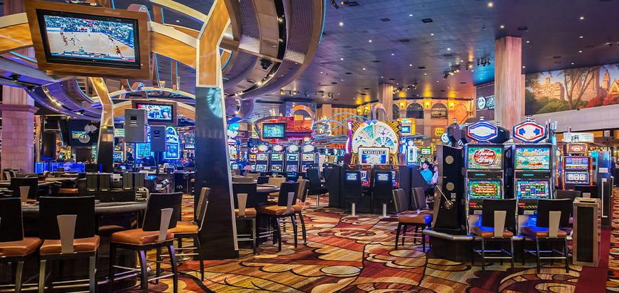 Die bestbezahlten Jobs im Casino