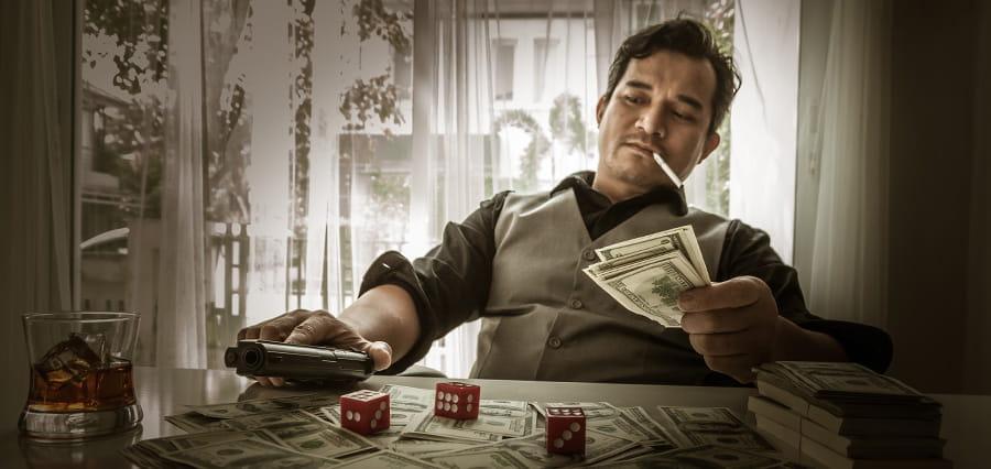 Las Vegas & die Mafia