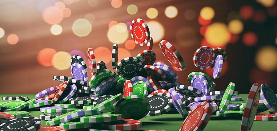 Poker Unis