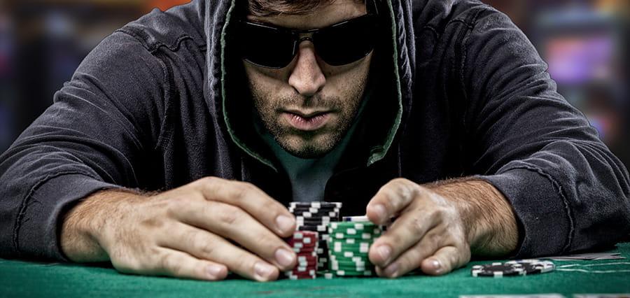 Der Pokerlegende - Archie Karas von Las Vegas