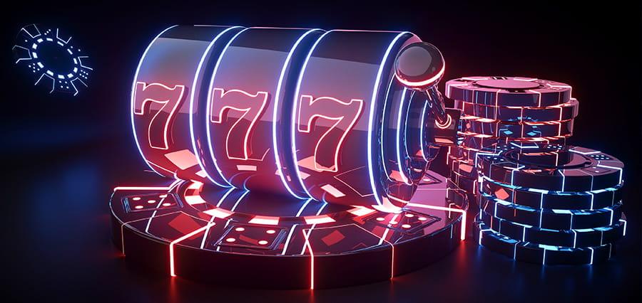 Die Zukunft der Online Casinos