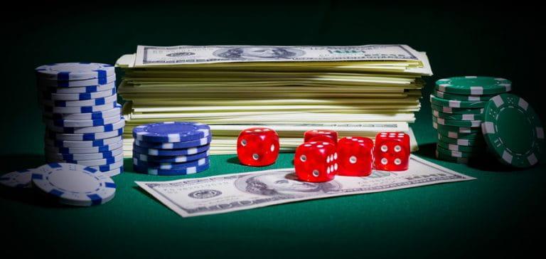 Online Casino Geldwäsche