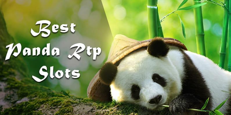 Panda Spielautomaten mit bester Auszahlungsquote