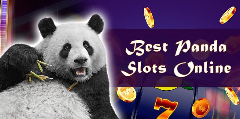 Die besten Panda Slots online