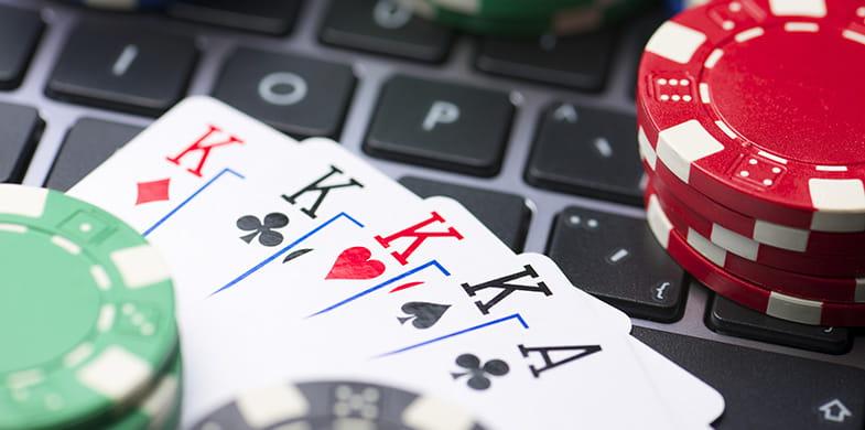 Casinospiele Demoversionen kostenlos spielen