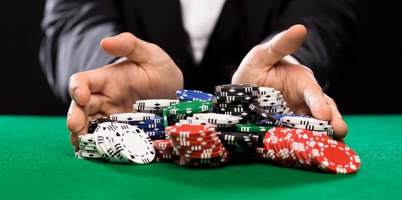 Online Echtgeld Casino Spiele