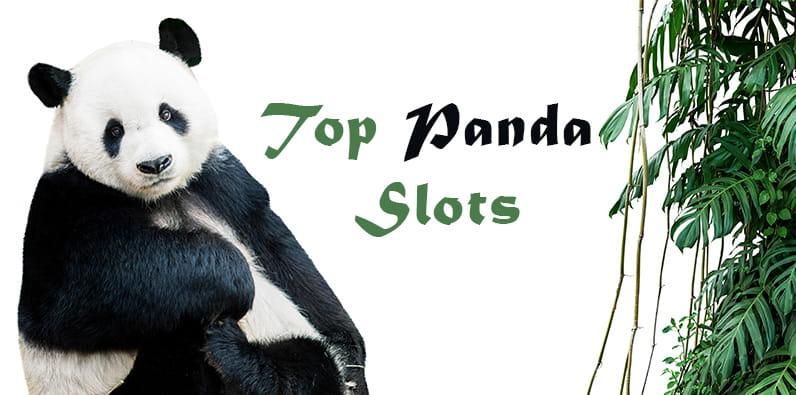Die besten Panda Slots
