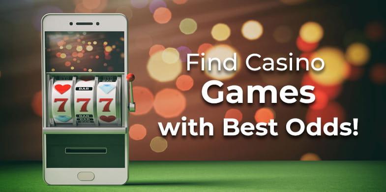 Räume ab, indem du online die profitabelsten Casino-Spiele spielst