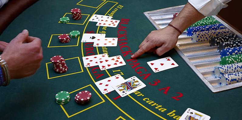 Turnamen Blackjack Tanpa Eliminasi