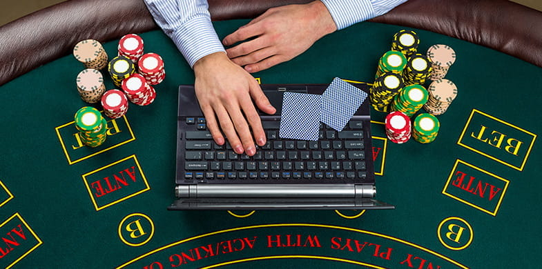 Turnamen blackjack online