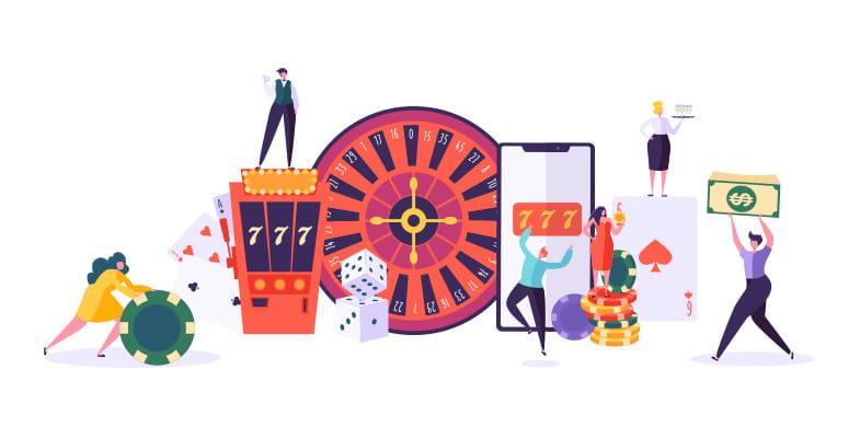 Beste Slot Turnier Online Casinos