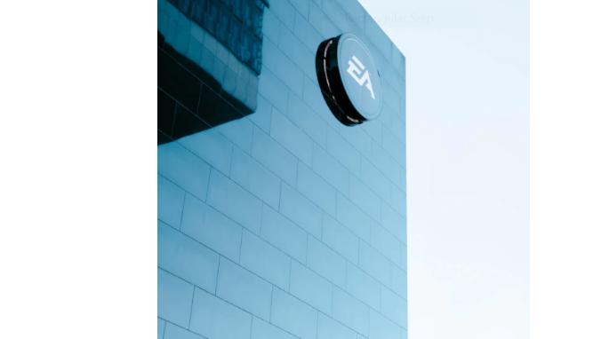 EA Hauptquartier.