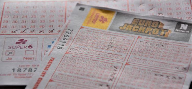 Eurojackpot und 6aus49 – die beliebtesten Lotterien in Deutschland.